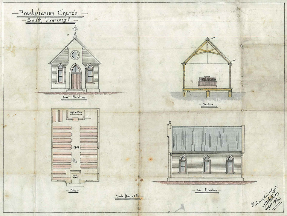 Buildings-Plan-of-first-St-Andrew's-church_1894_Acc_os36