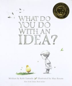 What-to-do-with-an-Idea-book
