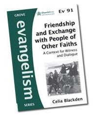 Friendship and exchange with people of other faiths