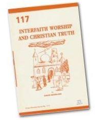 Interfaith worship